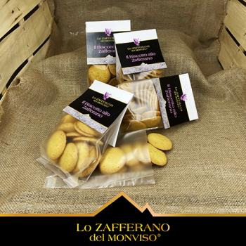 Il Biscotto allo Zafferano